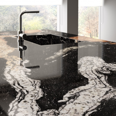 Granite for Worktops