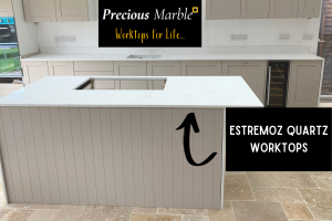 Estremoz Quartz Worktops